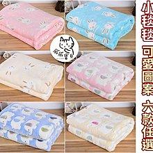 *威威寶貝*【毛毯 小毯子】六款任選 珊瑚絨毛毯 寵物毛毯 寵物保暖 貓窩 狗窩 小毯毯 貓床 睡窩 被子 換季 冬天