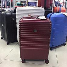 阿豪 多謝各位13年來的鼎力支持 Delsey Caumartin Plus 酷黑20 寸輕量手提行李箱 坐廉航都唔怕