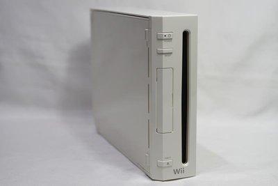 日版原廠 Wii 主機