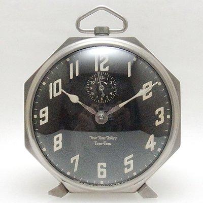 【timekeeper】  百年歲月美國製New Haven Tom-Tom系列機械鬧鐘-1(免運)