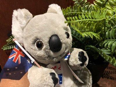 澳洲無尾熊娃娃-(強壯版)澳洲製造
