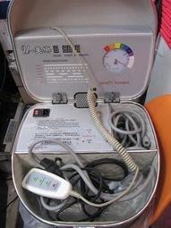 U美樂中醫經絡穴位按摩、穴道按摩新利器、電動拔罐機、電動氣罐機