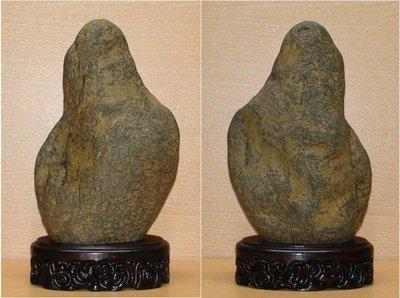 《毘盧舍那坊》花蓮外海海撈金瓜石☆石形婀娜多姿