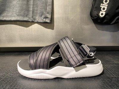 【豬豬老闆】ADIDAS 90S 拖鞋 涼鞋 休閒 運動 游泳 女款 黑 EG7647 白 EG5133