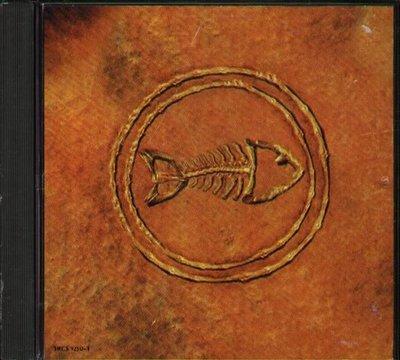 K - Fishbone - Fishbone 101: Nuttasaurusmeg Fossil Fuel - 日版