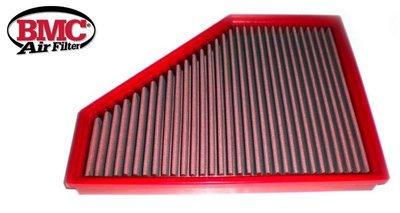 【樂駒】BMC BMW X1 E84 16d 18d 20d 23d 25d 高流量 空濾 濾芯 空氣濾芯 交換型