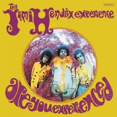 【預購】【黑膠唱片LP】ARE YOU EXPERIENCED =US= / 吉米罕醉克斯