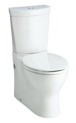 誠寶衛浴    美國KOHLER    Persuade® 2PCS馬桶  K-3654T-C