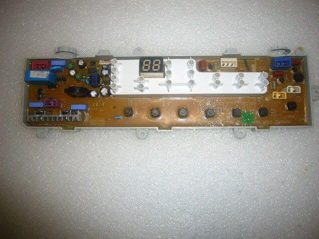東元洗衣機電腦板 W1208UN