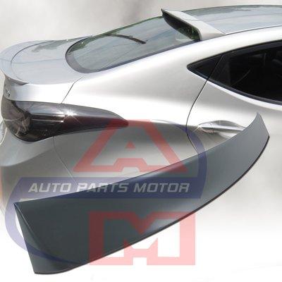 AP motor 現代 HYUNDAI ELANTRA Avante MD 頂翼 後遮陽 免運 ABS素材 D款