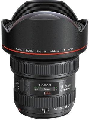 九晴天 租鏡頭 租相機 出租~Canon EF 11-24mm F4L