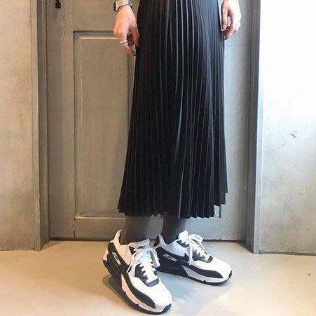 沃皮斯§Nike Wmns Air Max 90 'Panda' 黑白 熊貓 女鞋 325213-139