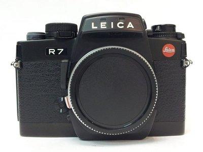 @佳鑫相機@(中古託售品)LEICA R7 傳統單眼相機