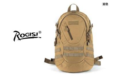 ROGISI軍用後背包 海豹特種部隊風格 戰術包 登山包 SUPREME風格 電腦包 書包 R-S-220