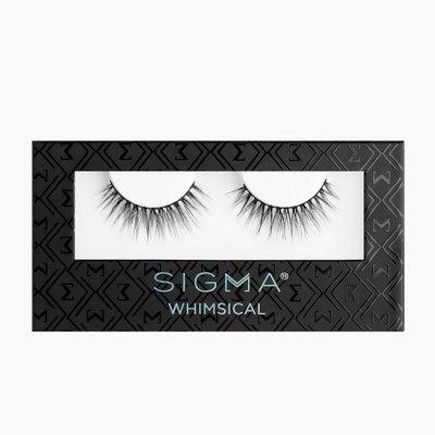 Sigma WHIMSICAL FALSE LASHES 假睫毛【愛來客】美國Sigma官方授權經銷商