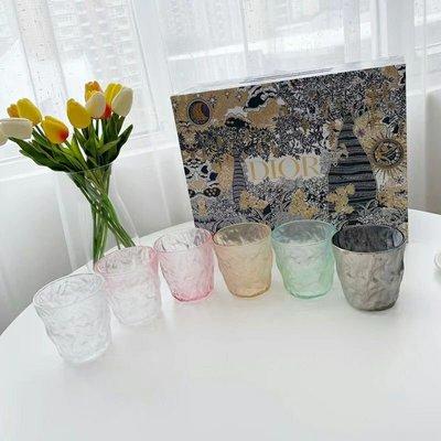 迪奧 Dior 杯組 杯子