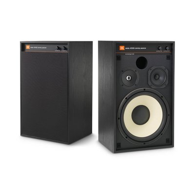 【京品音響】  美國 JBL 4312G 喇叭,公司貨 (可議價)