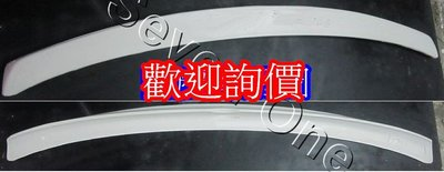 ☆ SEVEN ONE ☆ TOYOTA ALTIS 原廠型 尾翼 08-011年
