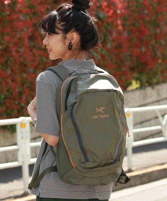 Mars*日本專門代購  ARC'TERYX × BEAMS BOY MANTIS26 20AW Bag 後背包