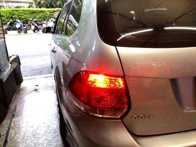 新店【阿勇的店】VARIANT GOLF6 09~13 5門 旅行車 原廠型尾燈 golf 尾燈 golf 6代 尾燈
