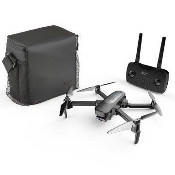 Hubsan ZINO PRO GPS 5G WiFi 4KM FPV與4K UHD相機 3軸 全景RC無人機Quadcopter RTF 有包版