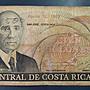 dp3592,1979年,哥斯大黎加 ( Costa Rica )  100元紙幣。