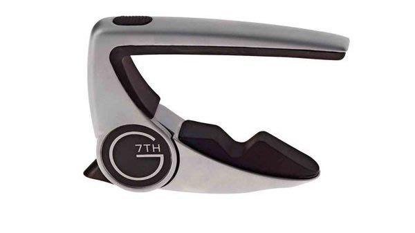 【六絃樂器】全新英國品牌 G7TH Performance 民謠吉他移調器 / 現貨特價