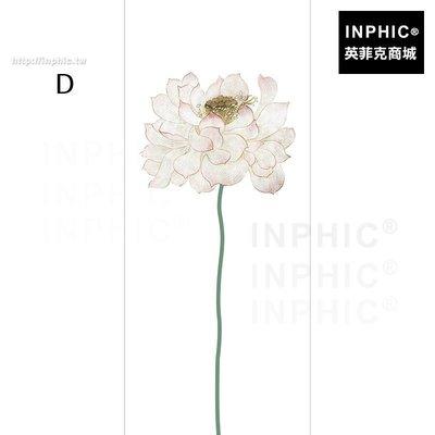 INPHIC-裝飾簾掛簾手繪居家客廳蠶絲雙面_uCUm