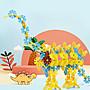 【berry_lin107營業中】兒童雪花片大號拼裝拼插益智力男孩女孩寶寶幼兒2-3-6歲積木玩具