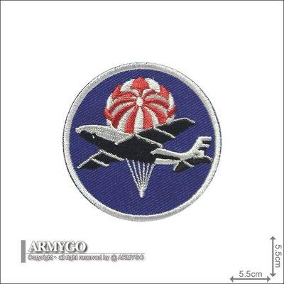 【ARMYGO】空降特戰71旅 (天仁部隊) (小款)