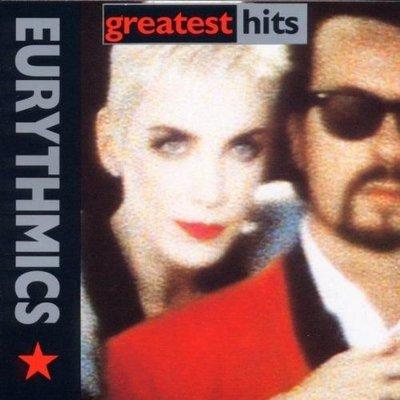 【黑膠唱片LP】精選輯 Greatest Hits/舞韻合唱團 Eurythmics---88985370421