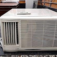 二手家具全省估價(大台北冠均 五股店)二手貨中心--Kolin歌林窗型冷氣 窗型冷氣機 A-021107