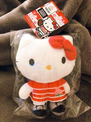 Rugby World Cup Japan日本2019 ~ 極稀少限量 Hello Kitty 紀念玩偶