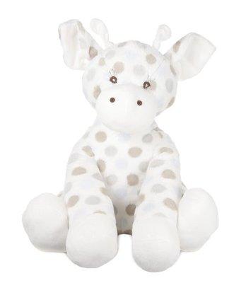 ☆Elf Baby☆ Little Giraffe Big G™ Plush Toy 獨家豪華 可愛大G點點大長頸鹿 毛絨玩偶玩具