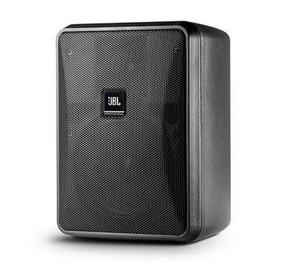 【昌明視聽】JBL CONTROL 25-1 一對2支 5吋2音路喇叭 適用 商用空間 展場 居家聆聽