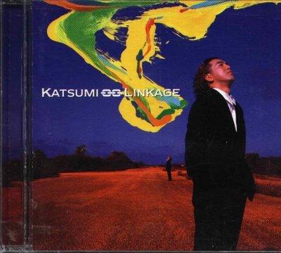 八八 - KATSUMI - Linkage  - 日版