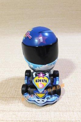 最後一台 2010 幸運星 Lucky Star 大賽車 E賞痛車 泉此方 公仔 Konata Izumi 日本一番賞
