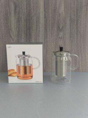 歐拉拉-LINOX花茶壺 / 玻璃壺1200ml