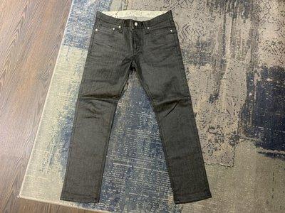 100%真品  日本製 PHENOMENON原漿牛仔褲  黃金32腰  3000元起標
