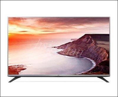 *~新家電錧~*【LG樂金  49LF5400 】  49吋 Game TV LED 液晶電視