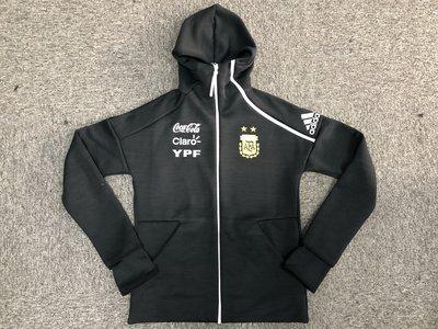 世界杯YYDS~阿根廷 2020 專柜正品 訂製款 ZNE 3.0 潮流 夾克 外套 DM5543