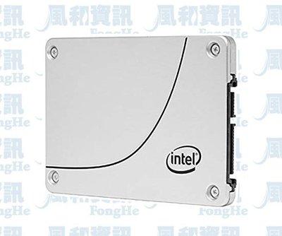 INTEL SSD D3-S4610 960GB 2.5吋企業級固態硬碟(環保包裝)【風和資訊】