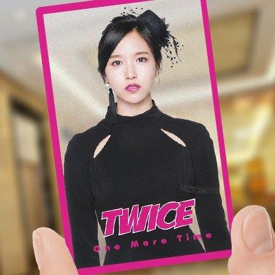 預購商品Twice*透明小卡/志效、娜璉、定延、Momo、Sana、Mina、多賢、彩瑛、子瑜