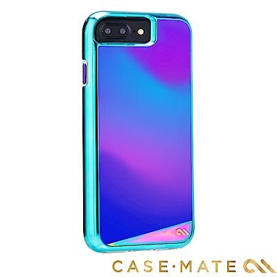 【奇典】美國Case-Mate iPhone 8Plus / 7Plus Mood Case 心情溫度防摔手機防摔保護殼