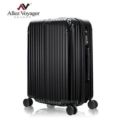 行李箱 旅行箱 奧莉薇閣 24吋PC硬殼 箱見恨晚
