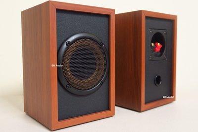 全新 莞音3吋全音域喇叭音箱(使用金屬網罩有效保護喇叭單體)一對價