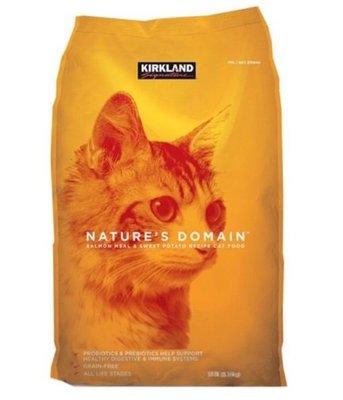 ♈叮叮♈ 好市多 Costco代購 Kirkland 科克蘭 鮭魚&甘藷 8.16kg 分裝 鮭魚&甘藷 貓飼料 毛小孩