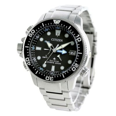 Citizen Promaster BN2031-85E Eco-Drive 200M Power Reserve Men's Watch 星晨錶 光動能手錶
