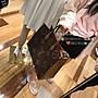 全新正品 LV CABAS ONTHEGO 大購物包 M44576 棕色 DIOR BOOK TOTE