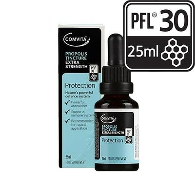 🔆D.S.代購紐西蘭Comvita Propolis Tincture PFL30 (25ml)🔆